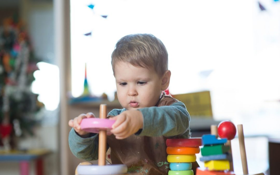 What's The Benefits Of A Montessori Education For Children?