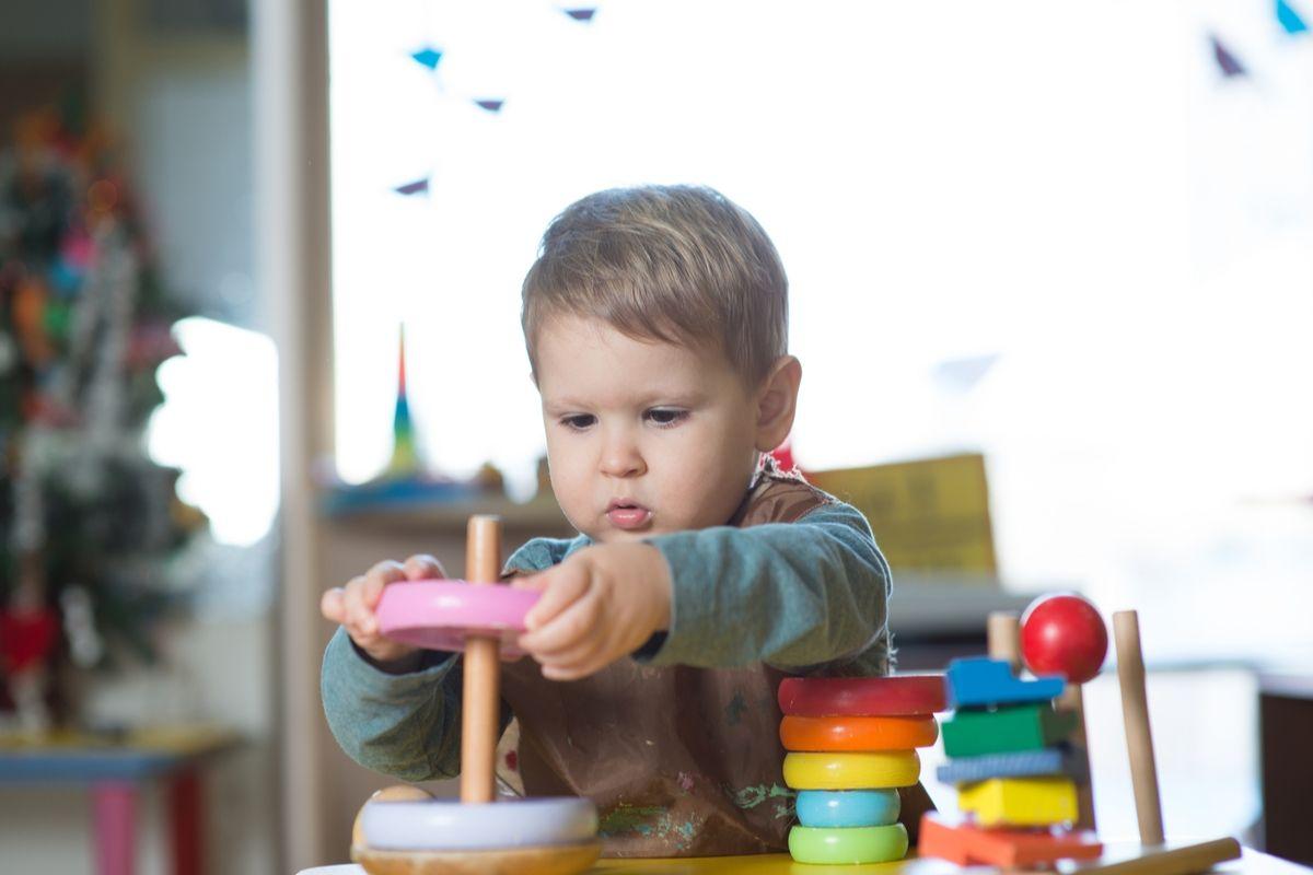 Montessori Playgroup - Mont Kiara