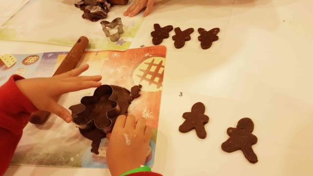 Christmas Art & Craft-Cookies