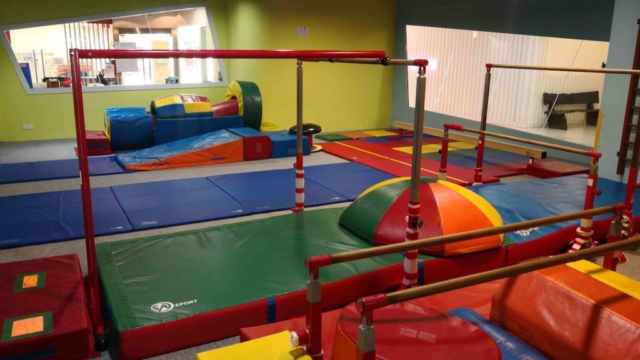Obstacle Bars