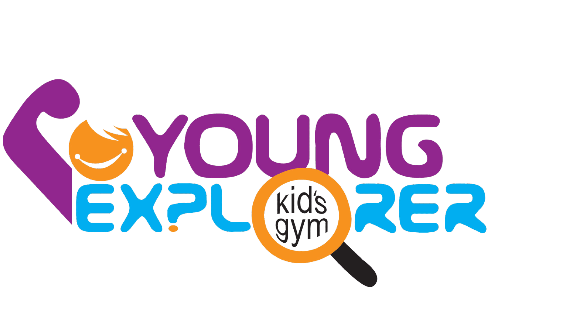 Young Explorer Gym Logo